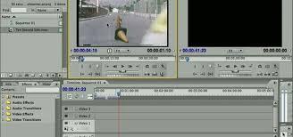 tutorial editing video di adobe premiere how to create a split screen effect in adobe premiere pro adobe