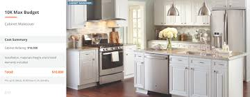 home depot kitchen cabinets consultation kitchen design services at the home depot