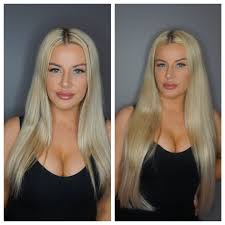 hair extension reviews bellami hair extensions returnbellami inchbellami reviews lilly