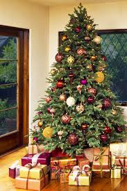 artificial christmas tree 17 best artificial christmas trees 2017 best christmas trees