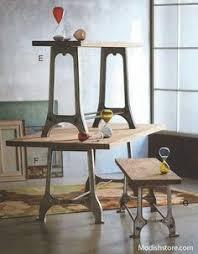 iron horse table base iron horse coffee table base tables shop apartmentliving