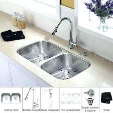 shallow kitchen sink shallow undermount kitchen sink kitchen sinks lowes