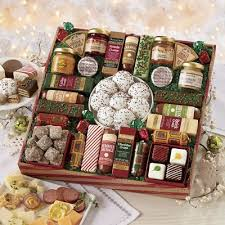 Cheese Gift Meat And Cheese Gift Boxes Swiss Colony