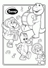 cartoons coloring pages archives coloring 4kids