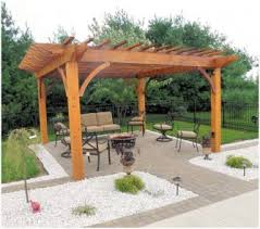 Backyard Pergola Design Ideas Arbor Garden Pergola Vinyl Trellis White Wedding Walkway Pics With