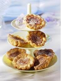 fig u0026 almond pie it is reminiscent of the arab influenced spanish
