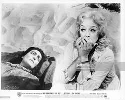 Bette Joan Crawford And Bette Davis In U0027what Ever Happened To Baby Jane