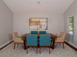 mid century modern dining room furniture design aspects all