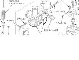 1984 2007 honda cr80r cr85r 125r 250r carburetor tuning rebuild