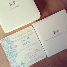 wedding invitations gauteng unique wedding invitations johannesburg yaseen for