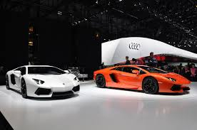 lamborghini showroom lamborghini aventador review and photos