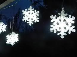 snowflake lights indoor outdoor projector