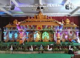sri shiva sai gardens based in ecil is a perfect wedding venue for