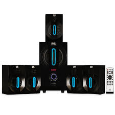home theater systems amazon com amazon com blue octave home b52 5 1 surround sound bluetooth home