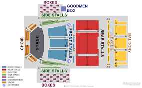 Centre Bell Floor Plan Royal Festival Hall London Events U0026 Tickets Map Travel