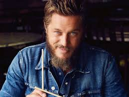 what is going on with travis fimmels hair in vikings travis fimmel on publicity and hollywood i never wanted to be an