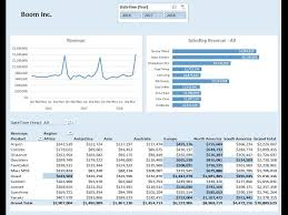 youtube pivot tables 2016 highline excel 2016 class 17 how to build excel dashboard