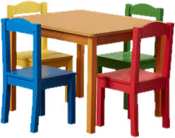 daycare table and chairs daycare furniture you ll love wayfair