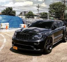 jeep grand cherokee srt8 my