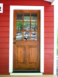 Front Door Windows Inspiration Door Design How To Fix Common Problems On Entry Doors Amazing