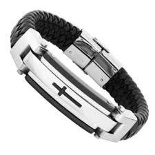 white leather bracelet images Buy leather bracelets online at our best bracelets jpg