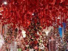 Macy S Christmas Decorations Holiday Lane Fleur De Lis Ornament Only At Macys Macys Christmas