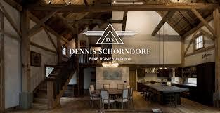 Finehomebuilding Com Dennis Schorndorf Fine Homebuilding