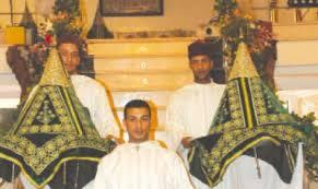 mariage marocain le déroulement d un mariage au maroc dafina net