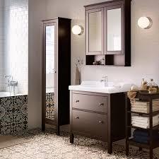 muebles bano ikea cómo elegir los apliques para el espejo baño