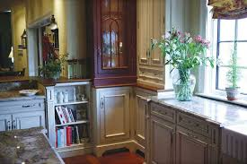 mixing kitchen cabinet wood colors mixing kitchen cabinet colors in wilmington delaware