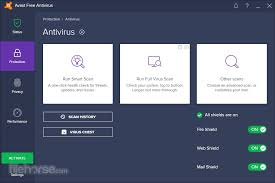 avast antivirus free download 2014 full version with crack avast free antivirus 18 4 3895 download for windows filehorse com