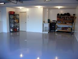 Behr Floor Paint by Behr Epoxy Acrylic Concrete Garage Floor Paint U2013 Garage Designs