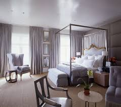 chambre violet et gris 25 idées de décoration chambre violet élégante à découvrir