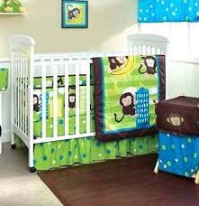 Crib Bedding Monkey Monkey Crib Bedding Holidaysale Club