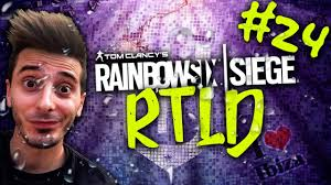 rtld s05 24 un u0027 azione da cardiopalma rainbow six siege youtube