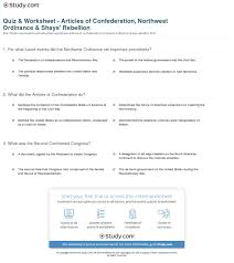 articles of confederation worksheets phoenixpayday com