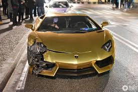 what year did lamborghini start cars this is a bad start of the year for this lamborghini