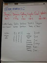 social studies mnemonics social studies strategies pinterest