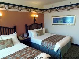 chambre golden forest sequoia lodge rénovation des hôtels une forêt dorée au sequoia lodge disney