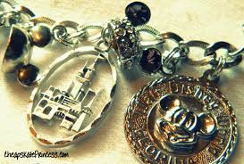charm bracelet charms sterling silver images Disney world vacation souvenirs sterling silver charms disney 39 s jpg