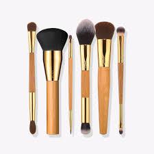 limited edition back to tools brush set tarte cosmetics