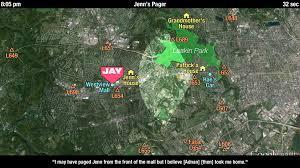 Map Me Home Cellphone Maps For The Docket U0027s Serial Special U2013 February 13 1