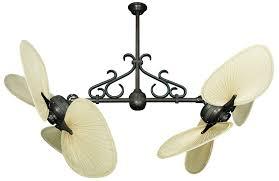 beautiful ceiling fans dans fan city miami twin star ii double ceiling fan with 56 in