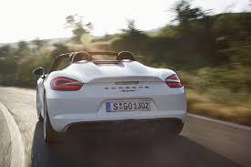 Porsche Boxster New Model - 2016 porsche boxster reviews and rating motor trend