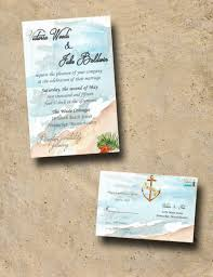 wedding invitations rsvp custom wedding invitations with rsvp destination wedding