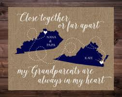 grandparent gifts etsy