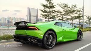 Lamborghini Huracan Dmc - the dmc lamborghini huracán affari is the first of its kind