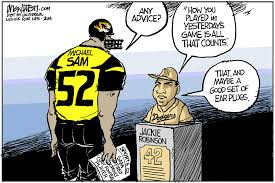Michael Sam Memes - michael sam and the nfl draft drewlitton com