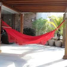sturdy outdoor hammock wayfair