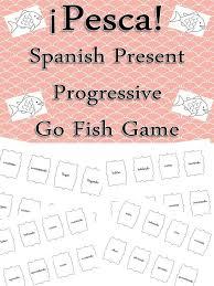 20 best present progressive images on pinterest spanish